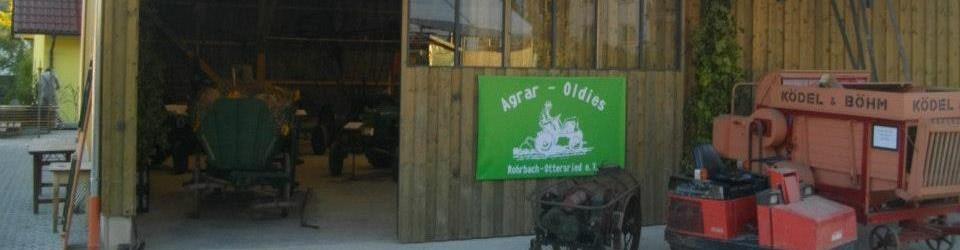 Agrar-Oldies Rohrbach-Ottersried e.V.